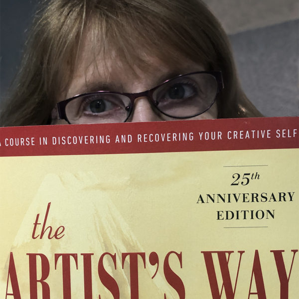 "Journey through ""The Artist's Way"" – 3rd time's the charm"