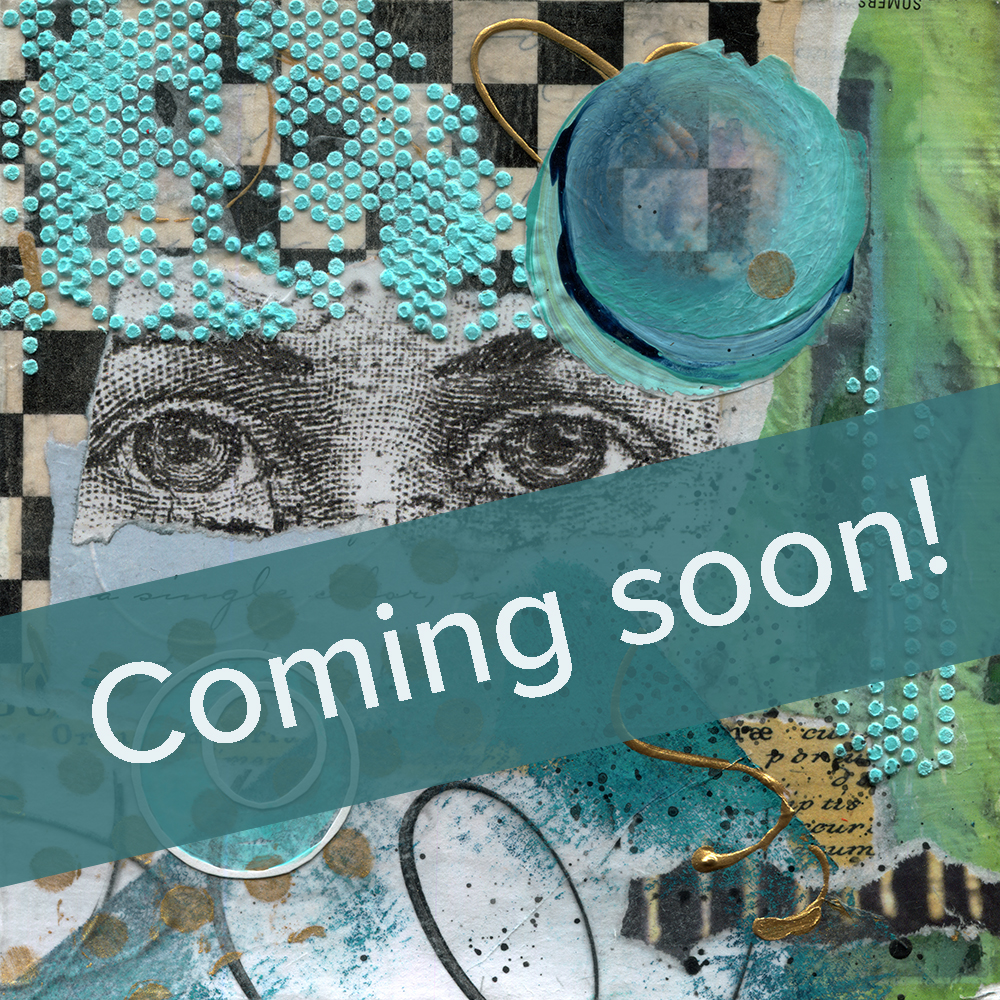 coming soon home page